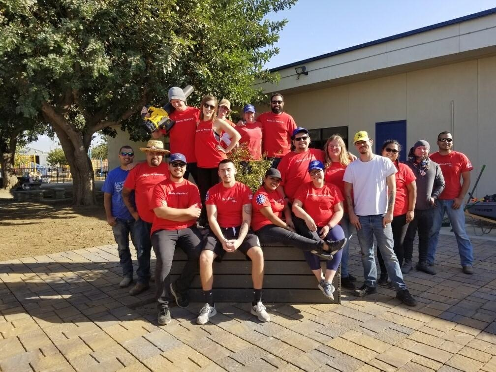 Lowes Community Project